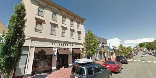admiral real estate - 27 main street downtown westport retail for lease large store - 1