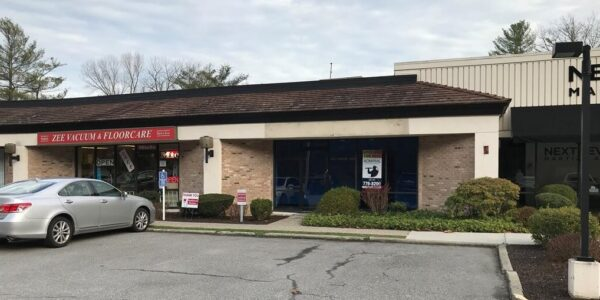 admiral real estate - 145 Kisco Avenue Mount Kisco space ground level retail or office - 1