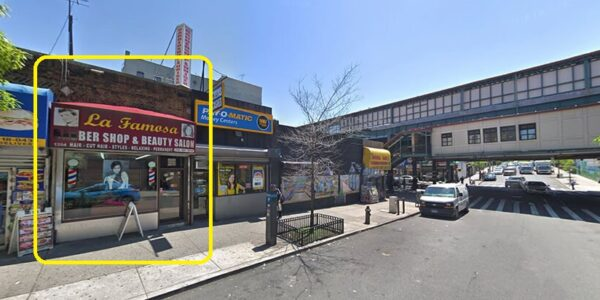 admiral real estate 1204 elder avenue soundview retail or office for lease bronx space for rent near train 1