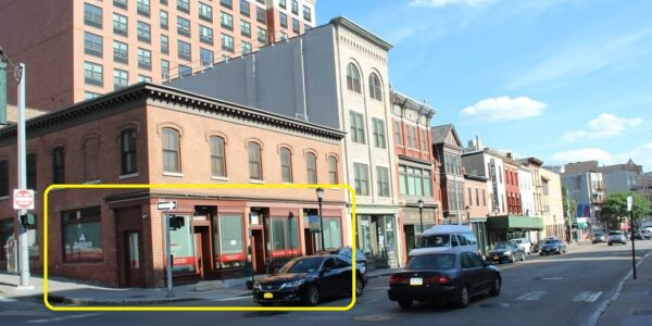 admiral real estate - 52-54 warburton avenue yonkers retail store for lease at corner of wells avenue 1