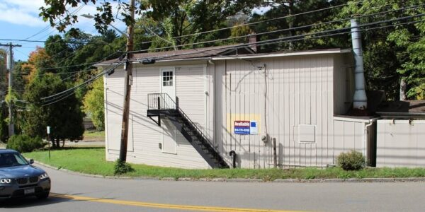 admiral real estate - 136 north greeley avenue chappaqua land lease or development site for sale 1