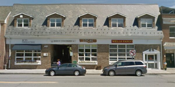 admiral real estate - 75 South Greeley Avenue Downtown Chappaqua Retail Space 8