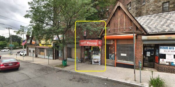 admiral real estate - 1230 yonkers avenue yonkers deli site retail office - 1